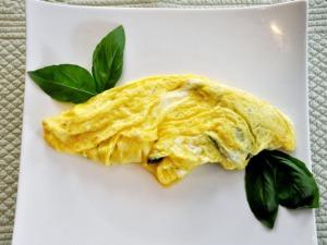 Final Omelet