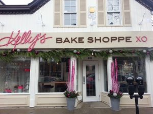 Kelly's Bake Shoppe 2